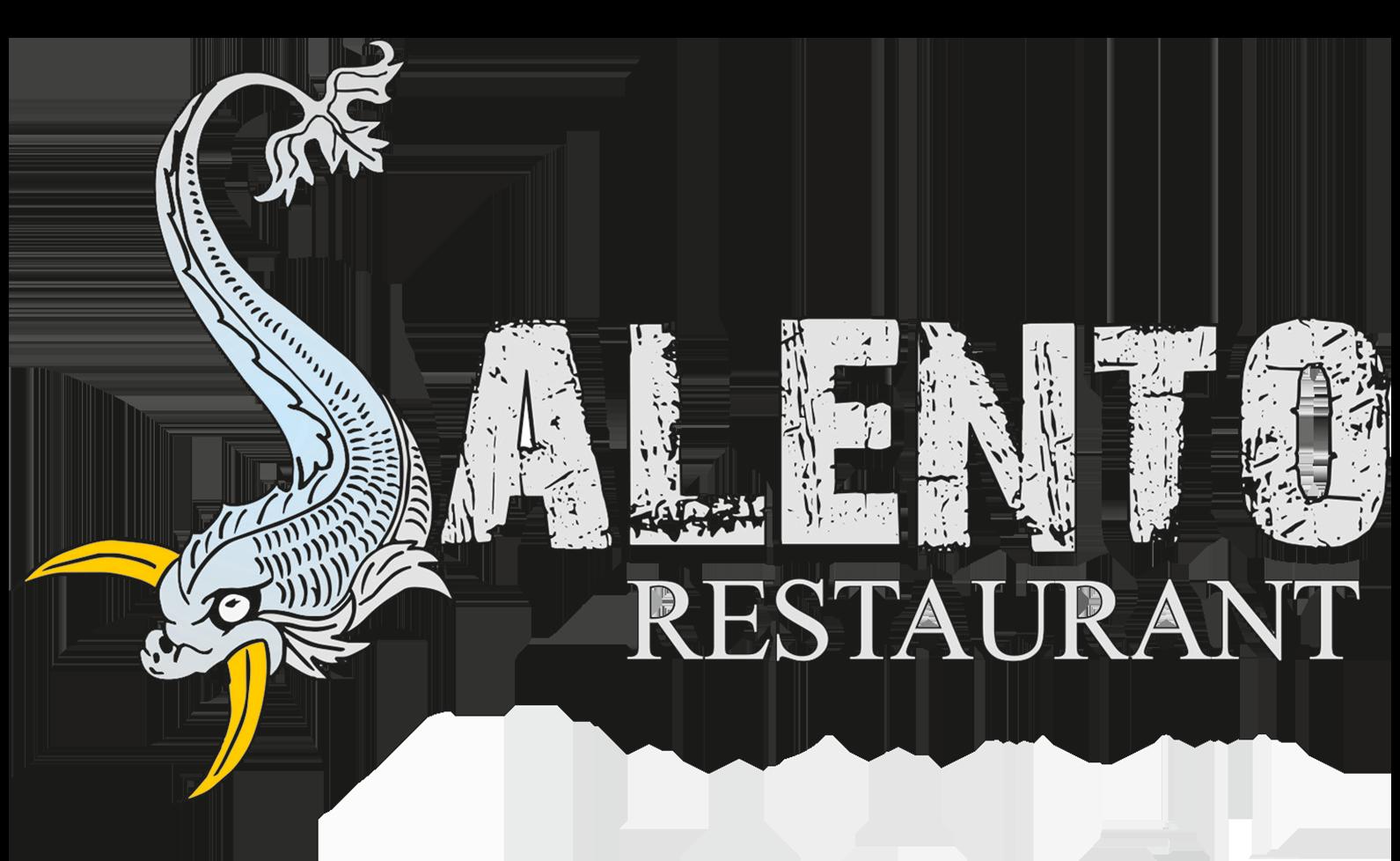 Salento Restaurant Logo